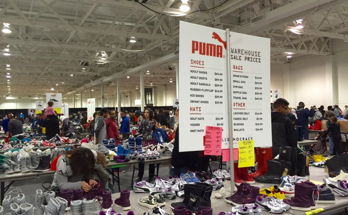 1c9afba09fdaee My Review of The Puma Warehouse Sale – This Girl Saves