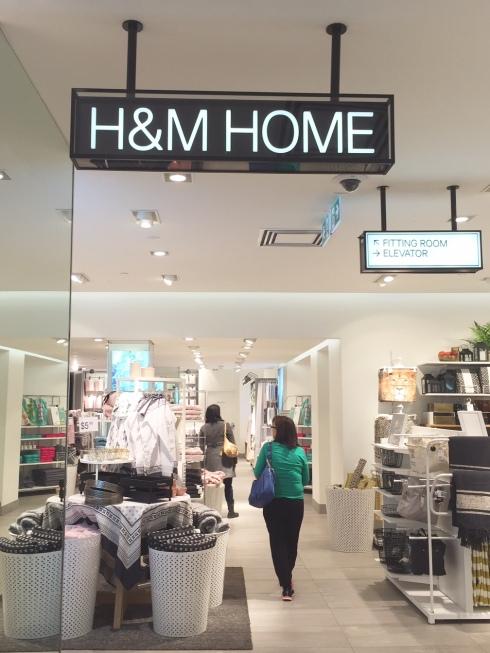 H Und M Home Hamburg